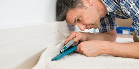 What's the Difference Between Nylon & Polyester Carpet?, Savage, Minnesota