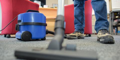 3 Reasons You Should Hire a Commercial Carpet Cleaning Service, Sharpsville, Indiana