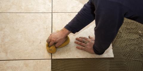5 Tips for Caring for Ceramic Tile Flooring, Hamilton, Ohio