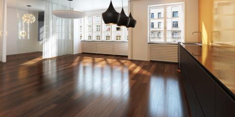 How Does Hardwood Flooring Affect Your Home's Value?, Hamilton, Ohio