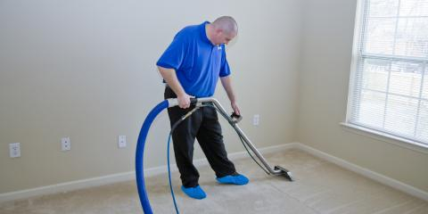 Why You Should Leave Carpet Water Damage Repair to the Professionals, Valdosta, Georgia