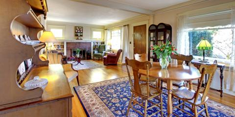 How to Place & Select Rugs for Your House, Butte, Alaska
