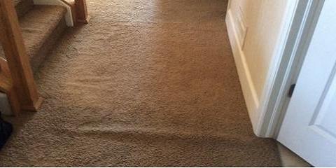 Save Money With Carpet Stretching From Denver's Repair Experts, Aurora, Colorado