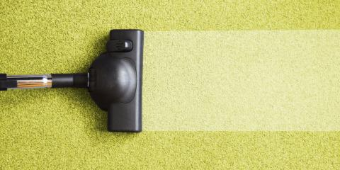 Carpet Cleaning By Enviro-Tec Services: 4 Common Carpet Repairs, Hinesville, Georgia
