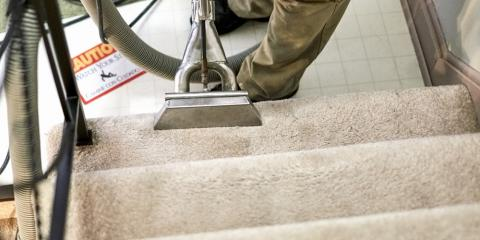 What Is Deep Steam Carpet Cleaning?, Waihee-Waikapu, Hawaii