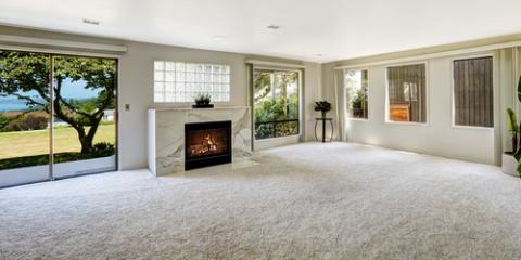 Wilmington's Flooring Experts Discuss the Typical Lifespan of Carpet, Wilmington, Ohio