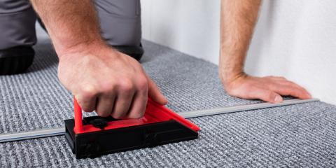 How to Install a Carpet Runner, New York, New York