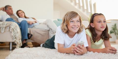 The Many Benefits of Eco-Friendly Carpet Cleaning, Columbus, Ohio