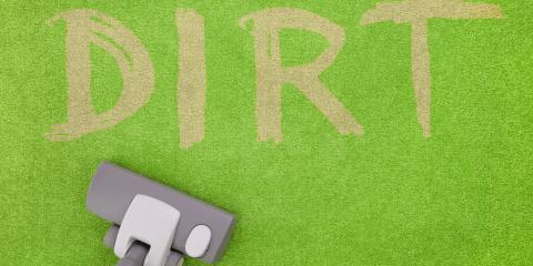 Heard Some Dirt About Carpet Cleaning? Experts Clean up Common Myths, Penfield, New York
