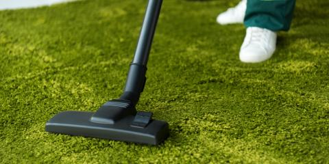 3 Tips for Getting Rid of Carpet Dents, Southeast Guadalupe, Texas