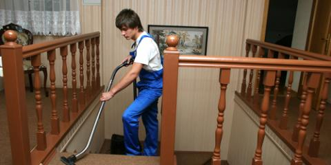 How Often Should You Have Your Carpet Professionally Cleaned?, La Crosse, Wisconsin