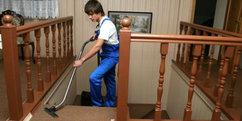 3 Tips to Prepare for a Visit From Your Carpet Cleaning Company, Waldoboro, Maine