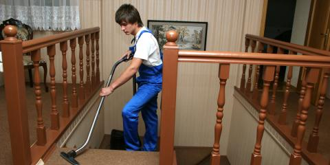 3 Reasons to Schedule Professional Carpet Cleaning, Shepherdsville, Kentucky