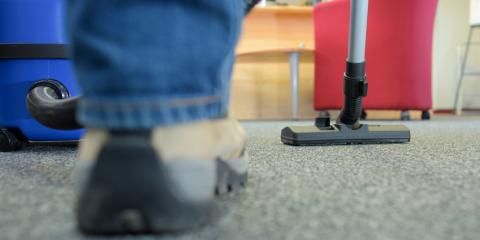 Top 5 Reasons to Invest in Year-Round Carpet Cleaning, Concord, North Carolina