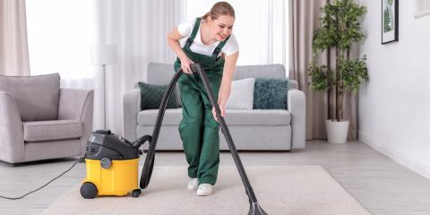 3 Ways to Prevent Mold Growth in Carpeting, Waterbury, Connecticut