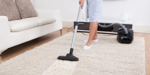 What Does It Mean When a Carpet Cleaning Company Is IICRC Certified?, Rochester, Minnesota