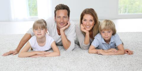 4 Frequently Asked Questions About Carpet Cleaning, Clearview, Washington