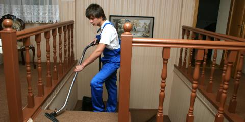 FAQ About Carpet Cleaning, 1, Tennessee