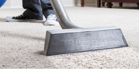 When to Schedule Carpet Cleaning Services, Clearfield, Pennsylvania