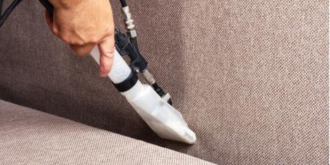3 Ways Hiring an Upholstery Cleaner Can Help Alleviate your Allergies , Penfield, New York