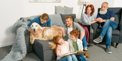 4 Tips for Keeping Carpet Pristine Between Professional Cleanings, Waldoboro, Maine