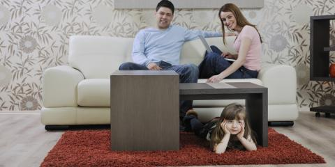 5 Tips for Selecting the Right Carpet for Your Space, Lincoln, Nebraska