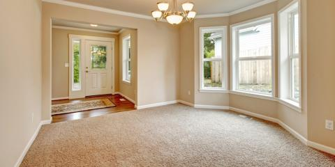 What to Keep in Mind When Selecting New Carpet, Lincoln, Nebraska