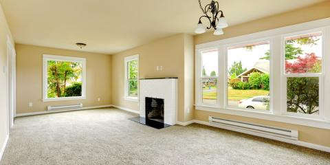 How Builders Flooring Can Help Freshen Up Your Home With Expert Carpet Installation, Onalaska, Wisconsin