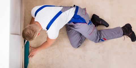 5 Signs It's Time for Carpet Replacement, Lincoln, Nebraska