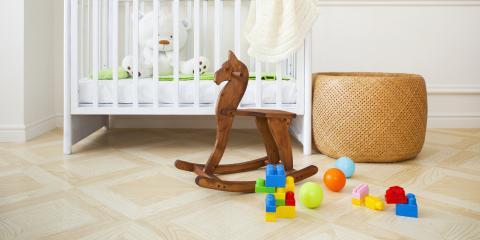 The Do's & Don'ts of Choosing a Nursery Room Floor, Hamilton, Ohio