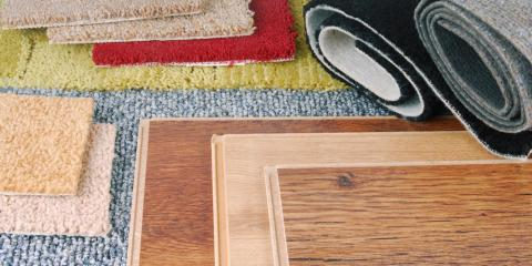 5 Factors to Help You Choose Between Hardwood Flooring & Carpeting, Prairie du Chien, Wisconsin