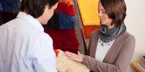 The Difference Between Nylon and Polyester Carpet, Onalaska, Wisconsin