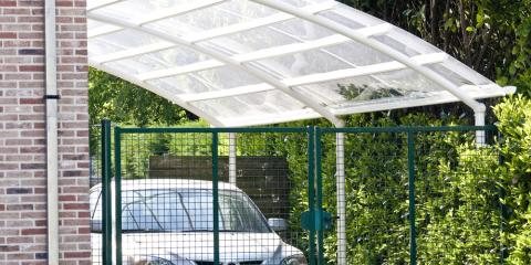How Carport Installation Complements Your Property, Omaha, Nebraska