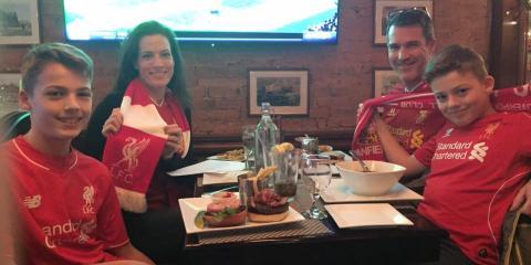Carragher's Pub & Restaurant is NYC's Favorite Family Friendly Sports Bar, Manhattan, New York