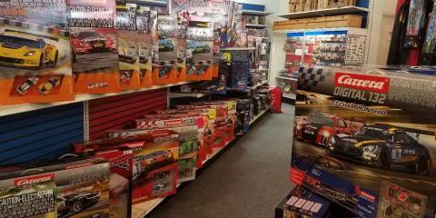 Carrera Slot Car Sets and Accessories - HobbyTown - Tampa | NearSay