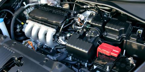 3 Signs You Need a New Engine, Carroll, Iowa