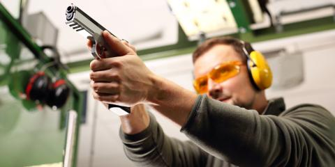 5 Gun Safety Tips for Beginners, Carrollton, Kentucky