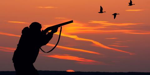 Hunting Apparel Experts Discuss 5 Items You Need for Duck Hunting Season, Carrollton, Kentucky