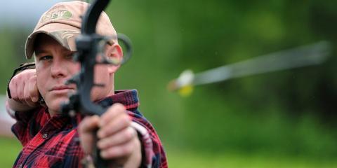 3 Bow Maintenance Skills Carrollton's Archery Experts Recommend Learning, Carrollton, Kentucky