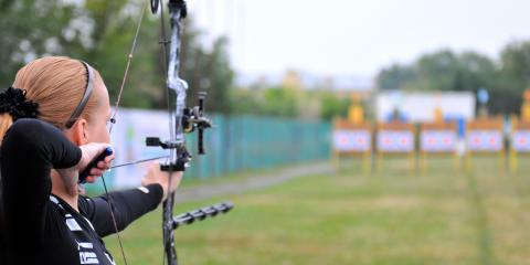 What to Do Before Hunting With a Longbow, Carrollton, Kentucky