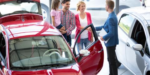 5 Signs You Need to Visit a Local Car Dealership, Tacoma, Washington