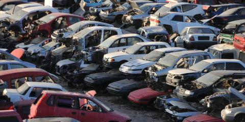 What Should You Do Before Getting Rid of Your Junk Car?, Thomasville, North Carolina