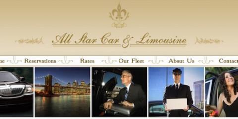 All Star Car Service Yonkers Ny