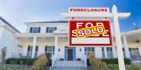 A Bankruptcy Law Attorney on How to Stop a Foreclosure, Dallas, Georgia