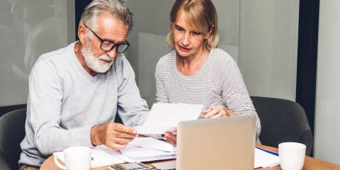 3 Different Types of Personal Bankruptcy Claims, Cartersville, Georgia