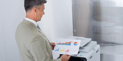 3 Common Mistakes to Avoid When Printing, Staten Island, New York