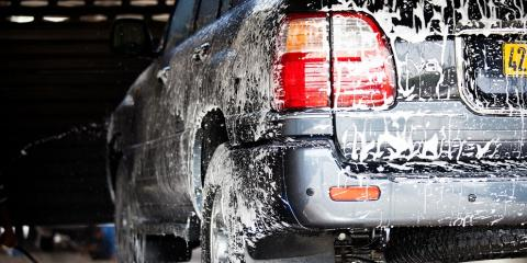 Jeff's Detailing Center, Auto Detailing, Services, Howard Beach, New York