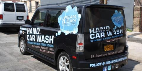 ​DTM Signs Provides the Most Effective Car & Truck Wraps in Brooklyn, Brooklyn, New York