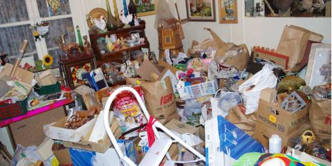 When & how to hire professional hoarder cleanout services., Northeast Cobb, Georgia