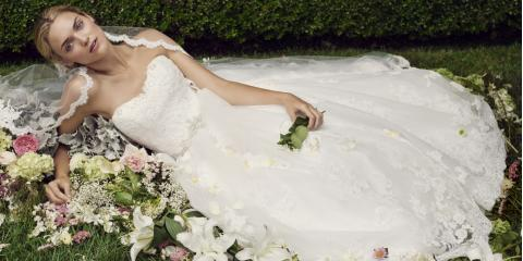 How to Choose the Perfect Wedding Gown Design for Your Body, Central Coast, California